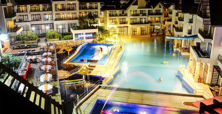 Crown Regency Hotel Amp Towers フィリピン旅行代理店 フレンドシップツアーズセブ